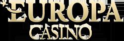 Europa Casino logo.